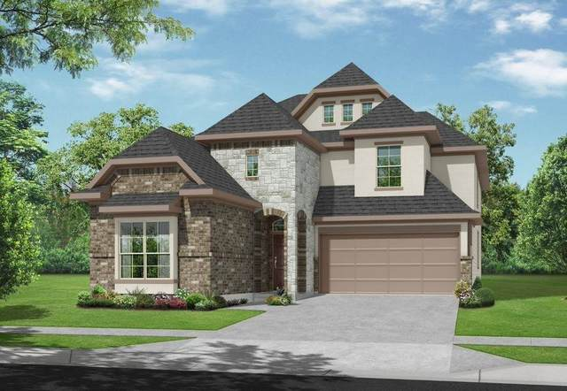 28915 Laurel Grove, Fulshear, TX 77441 (#58847123) :: ORO Realty