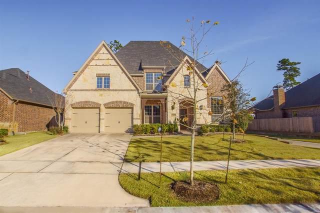 17149 Knoll Dale Trail, Conroe, TX 77385 (MLS #58847969) :: Giorgi Real Estate Group