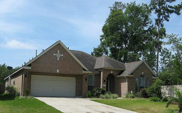 20902 Kransburg Ridge Drive, Porter, TX 77365 (MLS #58850232) :: Texas Home Shop Realty
