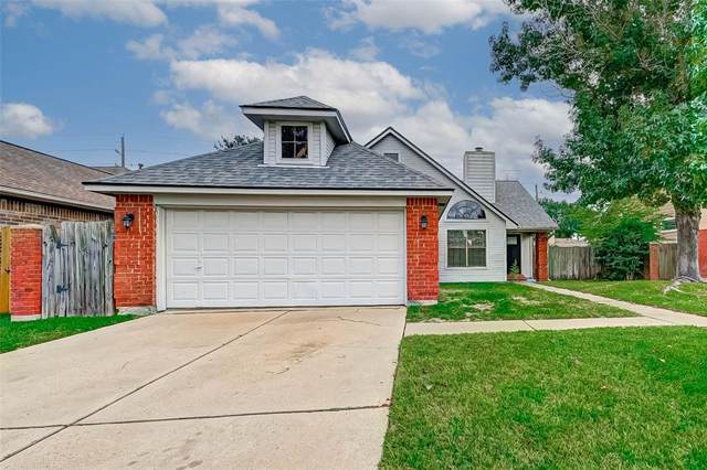 24014 Shaw Perry Lane, Katy, TX 77493 (MLS #58851550) :: The Sansone Group