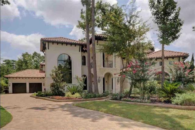 74 N Lamerie Way, The Woodlands, TX 77382 (MLS #58853964) :: The Home Branch