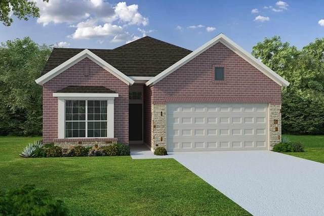 8123 Longtail Path, Missouri City, TX 77459 (MLS #58854091) :: The Sansone Group
