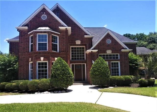 15426 T C Jester Boulevard, Houston, TX 77068 (MLS #58856474) :: The SOLD by George Team