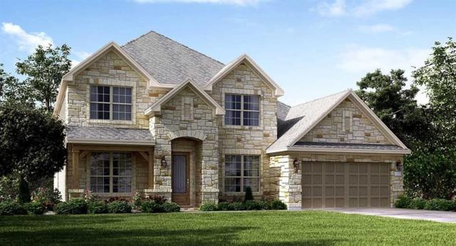 9507 Carson Lane, Iowa Colony, TX 77583 (MLS #58857069) :: Texas Home Shop Realty