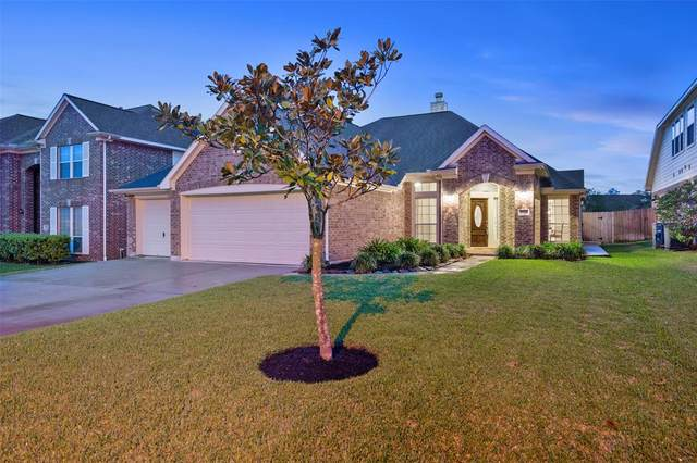 25210 Whistling Pines Court, Spring, TX 77389 (MLS #58858758) :: The Heyl Group at Keller Williams