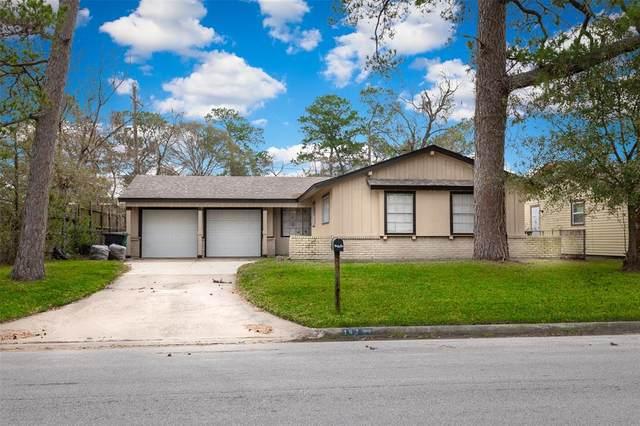 10338 Cheeves Drive, Houston, TX 77016 (MLS #58859533) :: Green Residential