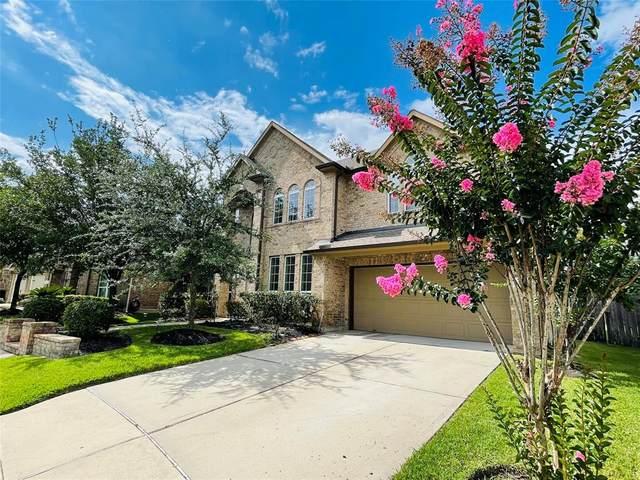 19506 Salt Grass Meadow Drive, Cypress, TX 77433 (MLS #58860195) :: Texas Home Shop Realty