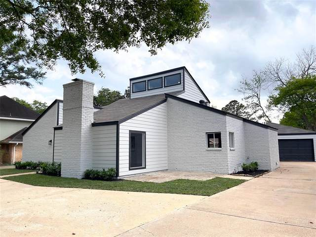 8203 Debbie Gay Drive, Houston, TX 77040 (MLS #58861873) :: Lisa Marie Group | RE/MAX Grand