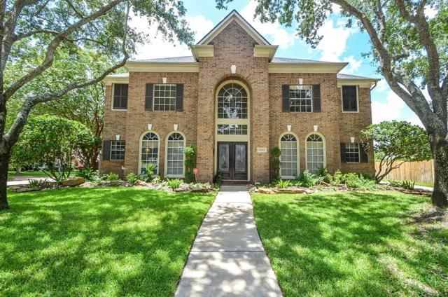 23003 Crystal Downs Court, Katy, TX 77450 (MLS #58862863) :: Giorgi Real Estate Group