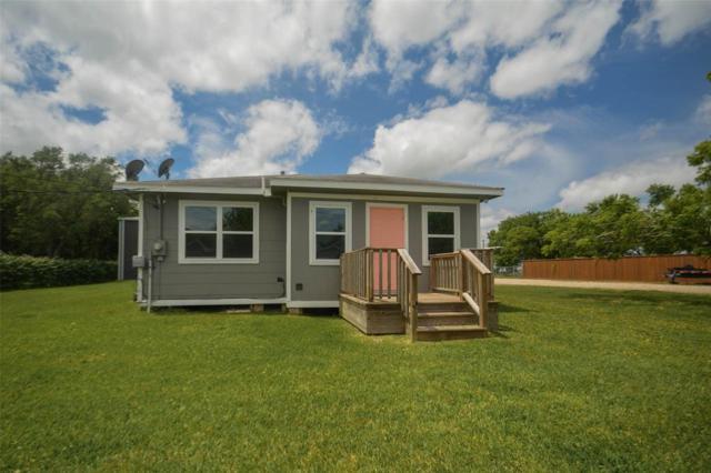 124 3rd Street, San Leon, TX 77539 (MLS #58864094) :: Texas Home Shop Realty