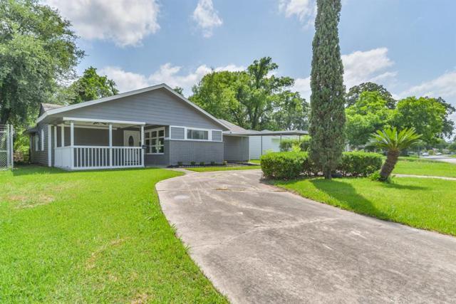 5322 Newkirk Lane, Houston, TX 77021 (MLS #58864196) :: Texas Home Shop Realty