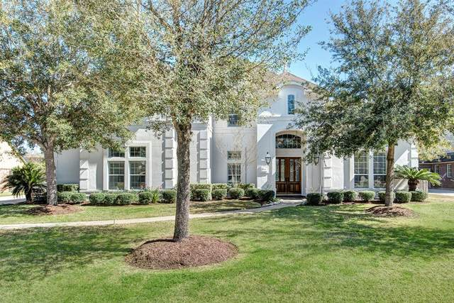 438 W Gaywood Drive, Houston, TX 77079 (MLS #58867582) :: Connell Team with Better Homes and Gardens, Gary Greene