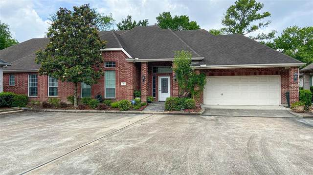 57 Champion Villa Drive, Houston, TX 77069 (MLS #58870368) :: Giorgi Real Estate Group