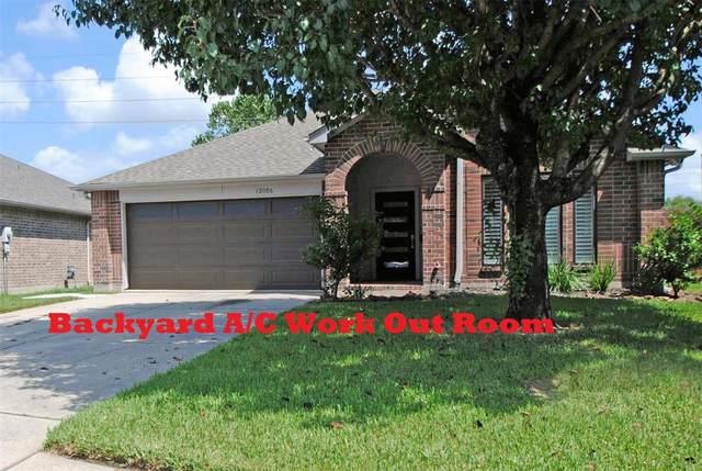 12006 Hadley Falls Court, Houston, TX 77067 (MLS #58872900) :: Texas Home Shop Realty