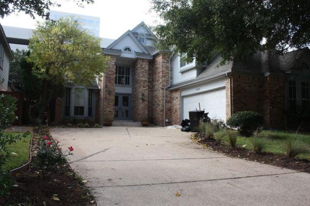 11751 Wickchester Lane, Houston, TX 77043 (MLS #58875964) :: Giorgi Real Estate Group