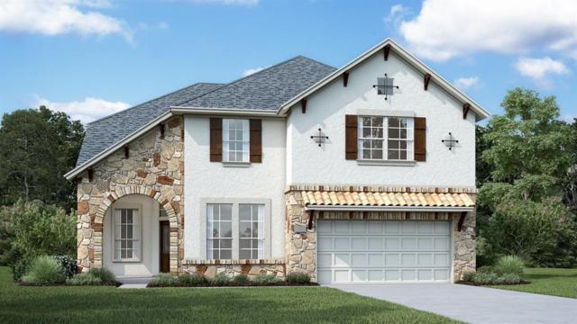 5418 Mason Mountain Lane, Houston, TX 77059 (MLS #58876248) :: Caskey Realty