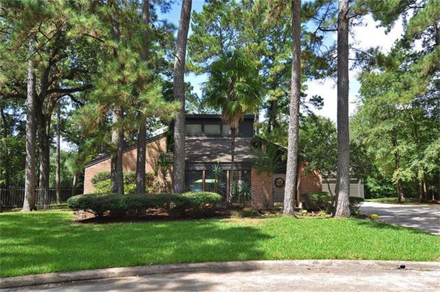1902 Southern Pines Drive, Kingwood, TX 77339 (MLS #58876398) :: Team Parodi at Realty Associates