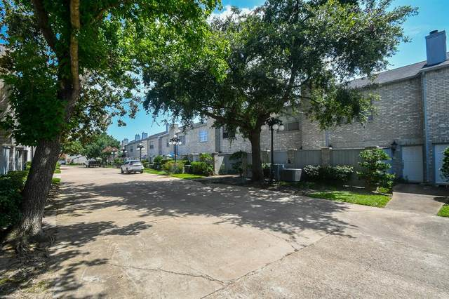 386 Wilcrest Drive #386, Houston, TX 77042 (MLS #58877259) :: All Cities USA Realty