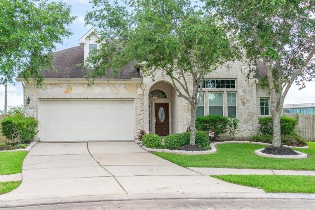11902 Auburn Trail Lane, Pearland, TX 77584 (MLS #58880028) :: NewHomePrograms.com LLC