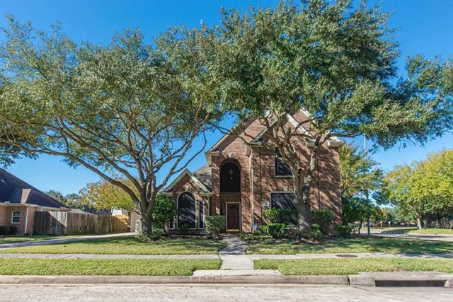 9427 Capshaw Court, Houston, TX 77065 (MLS #58880549) :: The Heyl Group at Keller Williams