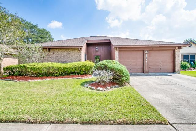 2311 Leading Edge Drive, Friendswood, TX 77546 (MLS #58880804) :: REMAX Space Center - The Bly Team