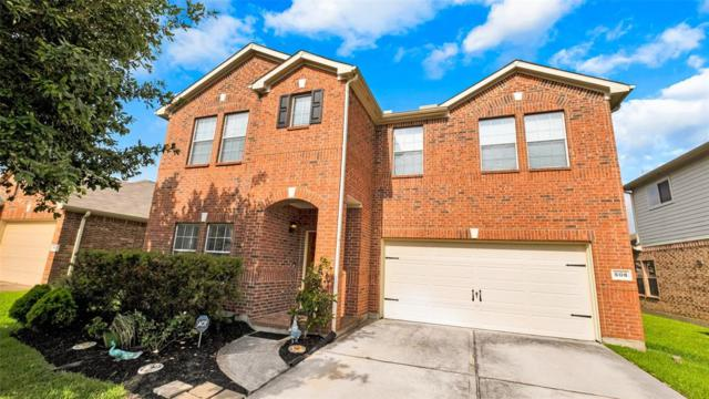 506 New Hope Lane, Katy, TX 77494 (MLS #58883028) :: Magnolia Realty