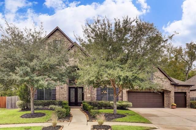 58 Fort Arbor Lane, Missouri City, TX 77459 (MLS #58883825) :: Texas Home Shop Realty