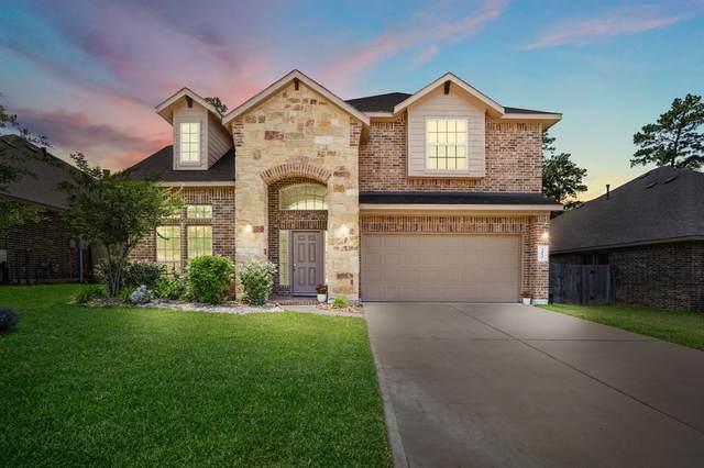 14137 Isle Royal Lane, Conroe, TX 77384 (MLS #58884755) :: Giorgi Real Estate Group
