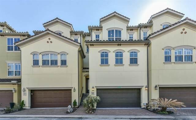 15 Armand Shore Drive, Pasadena, TX 77058 (MLS #58885137) :: Caskey Realty