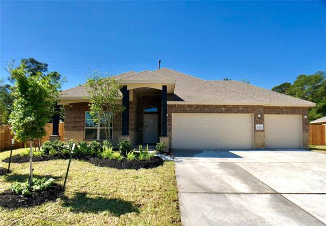30831 Berkshire Downs Drive, Tomball, TX 77375 (MLS #58885719) :: The SOLD by George Team