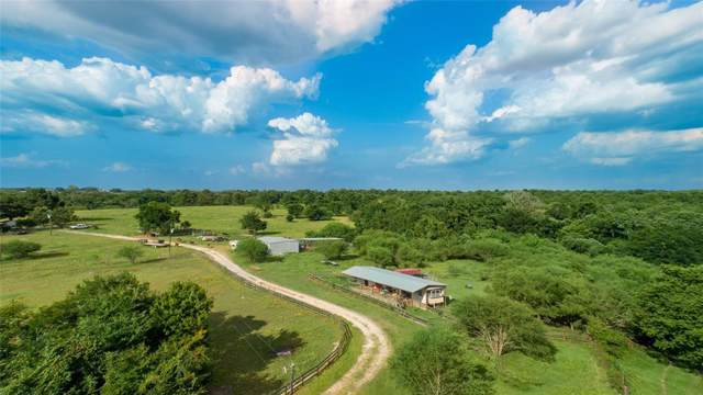 1833 County Road 408, Navasota, TX 77868 (MLS #58886002) :: The SOLD by George Team