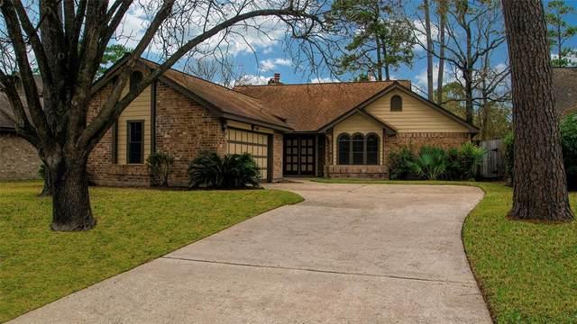 3643 Beckett Ridge Drive, Humble, TX 77396 (MLS #58886146) :: The Parodi Team at Realty Associates