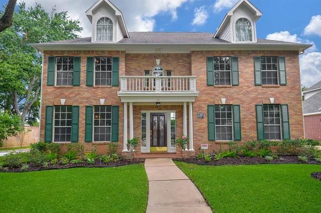6207 Edenbrook Drive, Sugar Land, TX 77479 (MLS #58886526) :: The SOLD by George Team