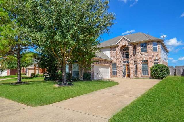 16738 Dellwood Springs Drive, Houston, TX 77095 (MLS #58889906) :: Connect Realty