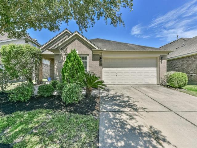 26882 Treasures Ridge Drive, Kingwood, TX 77339 (MLS #58895198) :: The Parodi Team at Realty Associates