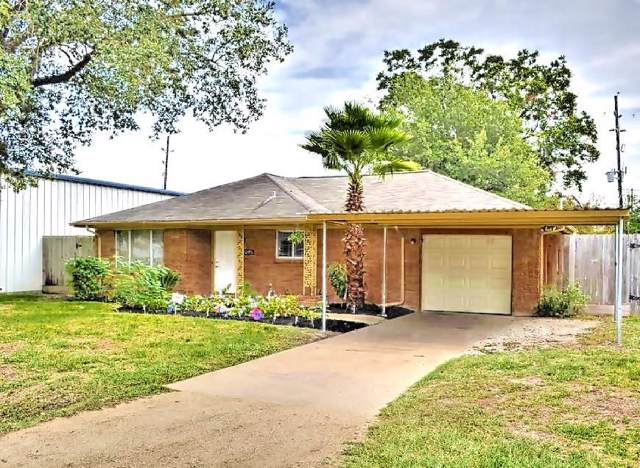 6446 Skyview Drive, Houston, TX 77041 (MLS #58899221) :: Texas Home Shop Realty