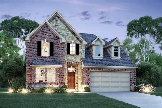 102 Covington Court, Tomball, TX 77375 (MLS #58899623) :: Homemax Properties