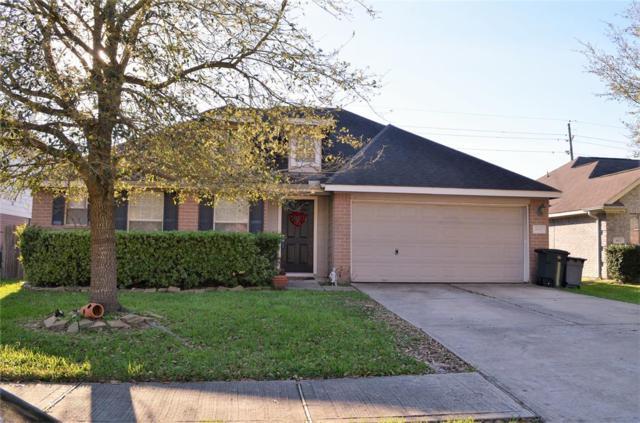 4807 Magnolia Creek Road, Houston, TX 77084 (MLS #58900902) :: Texas Home Shop Realty