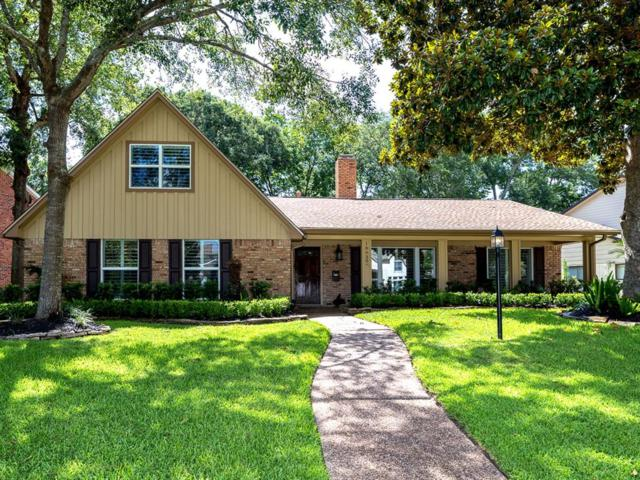 18630 Point Lookout Drive, Houston, TX 77058 (MLS #58903613) :: Texas Home Shop Realty