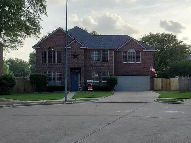 1531 Alma Court, Richmond, TX 77406 (MLS #58906666) :: Rachel Lee Realtor