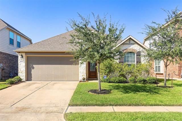 2422 Dark Elm Drive, Fresno, TX 77545 (MLS #58910207) :: Texas Home Shop Realty