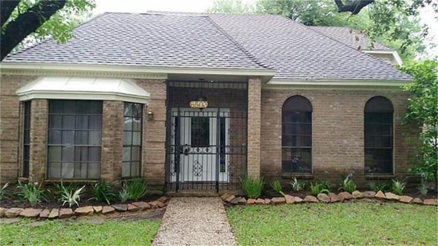 6503 Las Brisas Dr Drive, Houston, TX 77083 (MLS #58910655) :: Texas Home Shop Realty