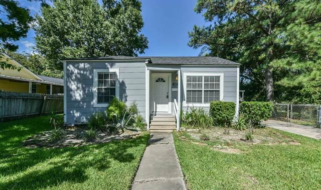 2001 Alabama Street, Baytown, TX 77520 (MLS #58910863) :: The Sold By Valdez Team
