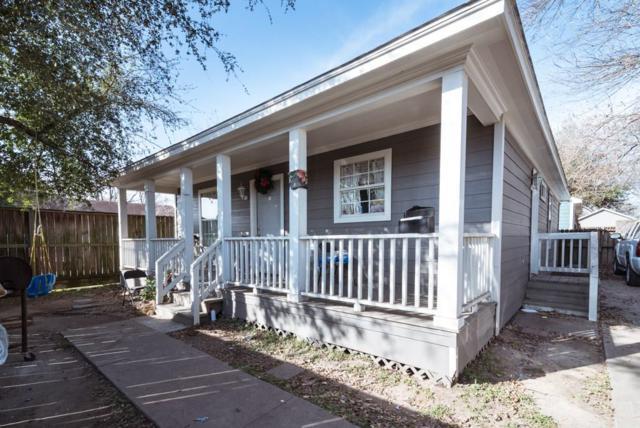 4205 Gillespie, Houston, TX 77020 (MLS #58912451) :: Texas Home Shop Realty