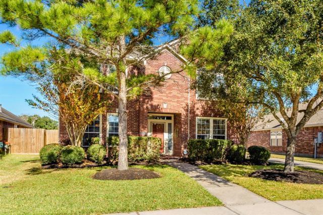 6090 Haysden Lane, League City, TX 77573 (MLS #5891335) :: Texas Home Shop Realty