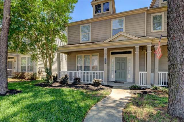2022 Rustling Trees Way, Spring, TX 77373 (MLS #58914296) :: Connect Realty
