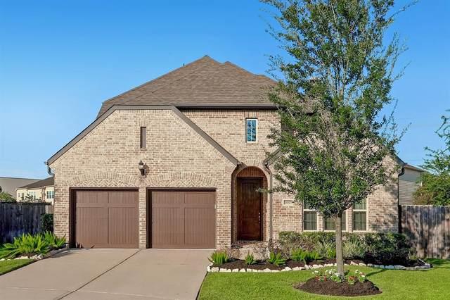 2009 Arrowood Glen Drive, Houston, TX 77077 (MLS #58914364) :: The Home Branch
