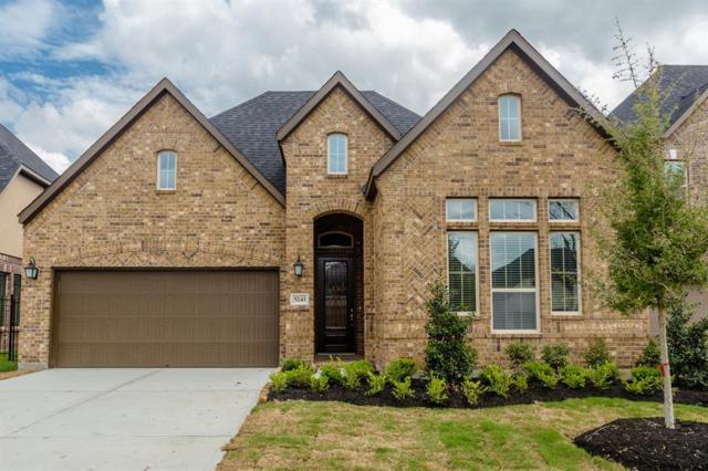5243 Pickford Grove Lane, Sugar Land, TX 77479 (MLS #58914851) :: Texas Home Shop Realty
