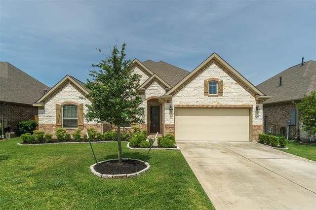 2269 Oakleaf Trail Lane, League City, TX 77573 (MLS #58915467) :: TEXdot Realtors, Inc.