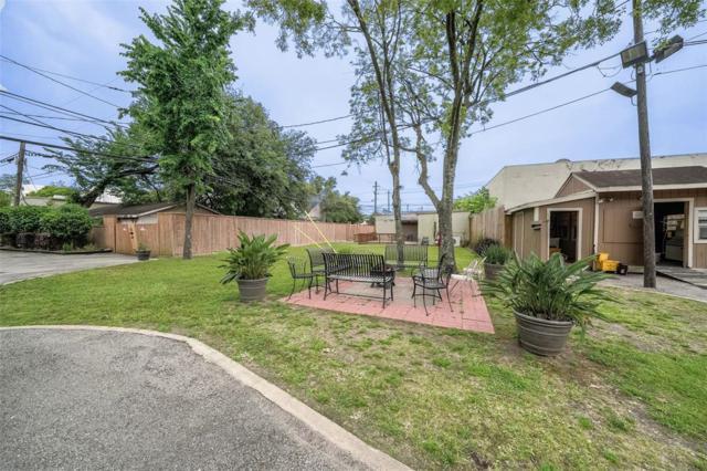 918 W Alabama Street, Houston, TX 77006 (MLS #58916343) :: Green Residential